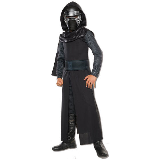 Halloween Kylo Ren Costume - Child