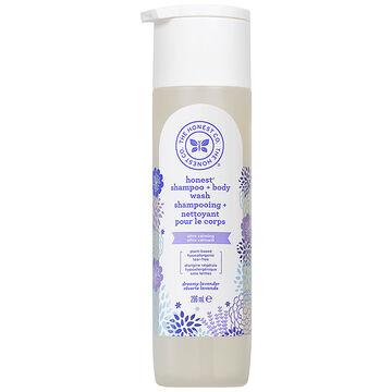 Honest Shampoo & Wash - Lavender - 250ml
