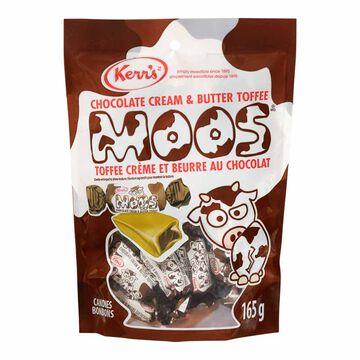 Kerr's Moos Candy - 165g