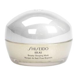 Shiseido Ibuki Beauty Sleeping Mask - 80ml