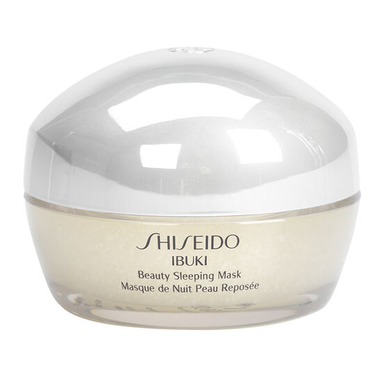 Shiseido Ibuki Beauty Sleeping Mask - 80ml