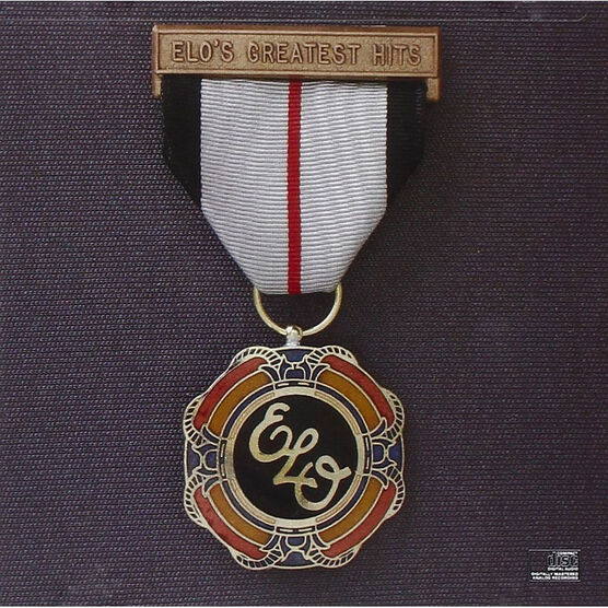 Electric Light Orchestra - ELO's Greatest Hits - CD