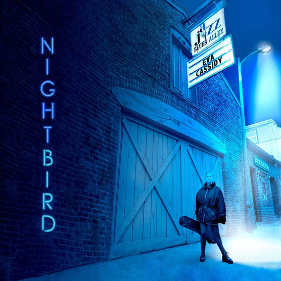 Eva Cassidy - Nightbird - 2 CD