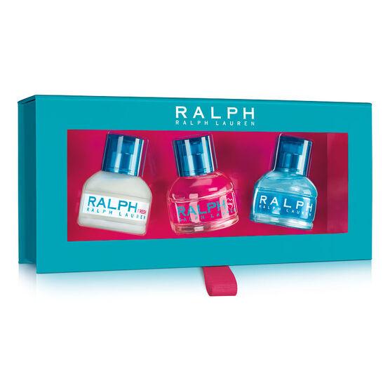 Ralph Lauren Trilogy Gift Set - 3 piece