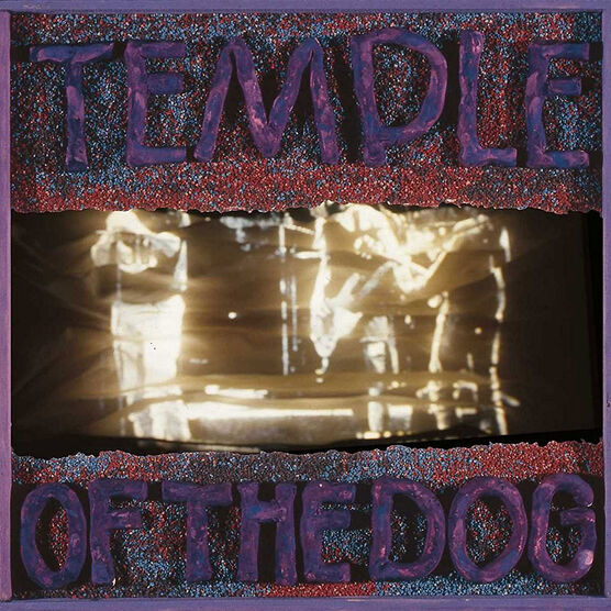 Temple of the Dog - Temple of the Dog - CD