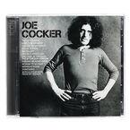 Joe Cocker - ICON - CD