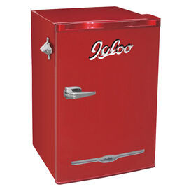 Igloo 3.2 cu.ft. Retro Fridge
