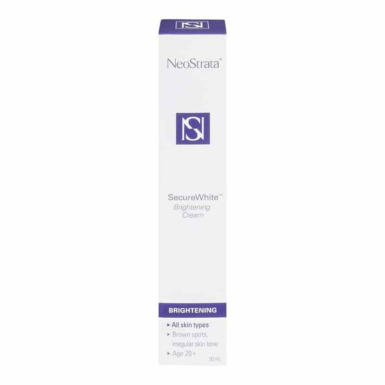 NeoStrata SecureWhite Cream - 30ml