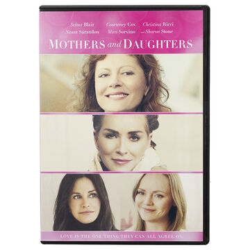 Mothers and Daughters - DVD