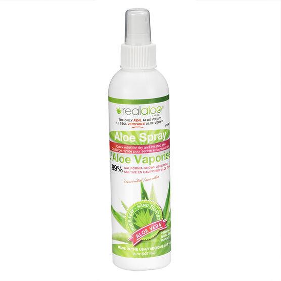 RealAloe Aloe Vera Spray - 227ml