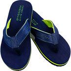 Perry Ellis Men's Sandals - Navy - Sizes 7-12