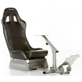 Playseat Evolution Gaming Racing Chair - Black - REM.00004