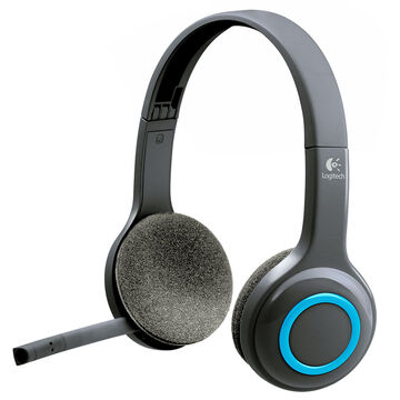 Logitech Wireless Headset H600 -   981-000341