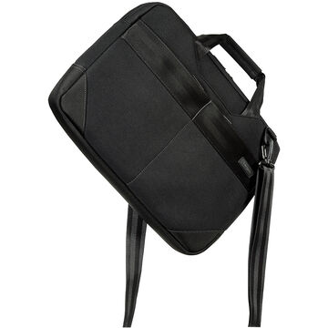 Targus Sport Slip Attache for Laptops up to 16inch - Black - TSS252CA