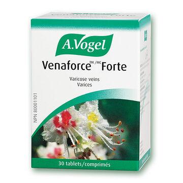 A. Vogel Venaforce Forte Tabs - 30's