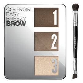 CoverGirl Easy Breezy Brow Powder Kit