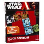 Star Wars Floor Dominoes