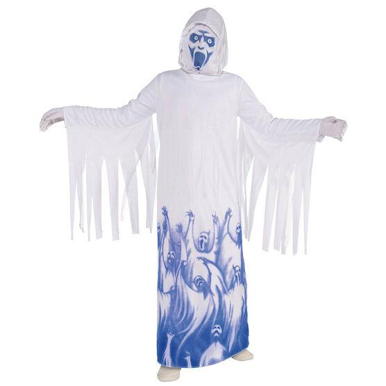 Halloween Soultaker Costume