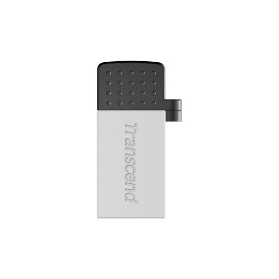 Transcend USB 2.0 OTG Flash Drive - 8GB - TS8GJF380S