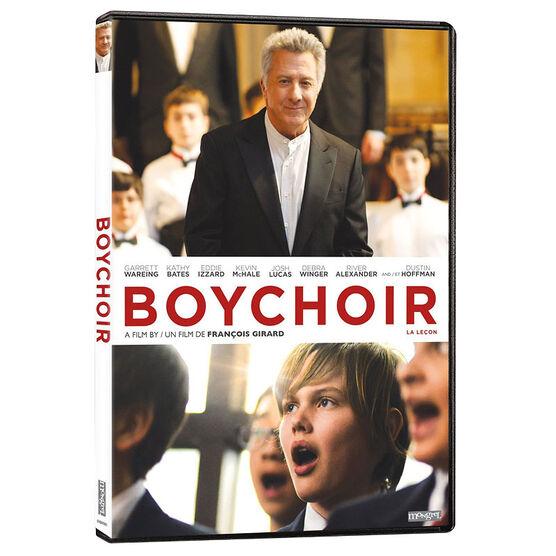 Boychoir - DVD