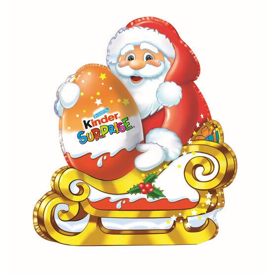 Kinder Santa with Surprise - 75g