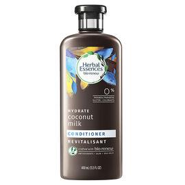 Herbal Essences bio:renew Hydrate Coconut Milk Conditioner - 400ml