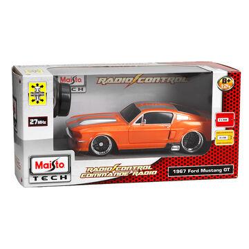 Maisto Tech RC Cars - Assorted