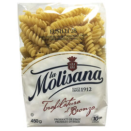 La Molisana Pasta - Fusilli - 450g