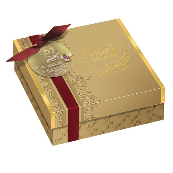 Lindt Radiance - Assorted - 175g