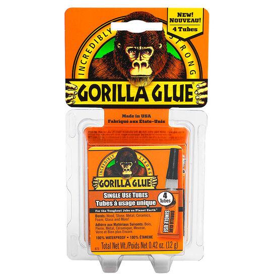 Gorilla Glue Single Use - 4's