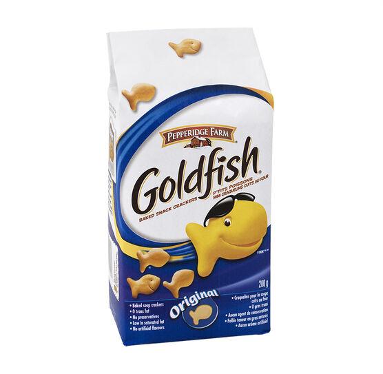 Pepperidge Farm Goldfish - Original - 200g