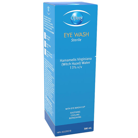 Optrex Eye Wash - 300ml