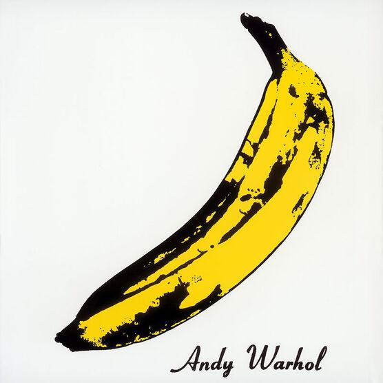 Velvet Underground, The - And Nico - 180g Vinyl
