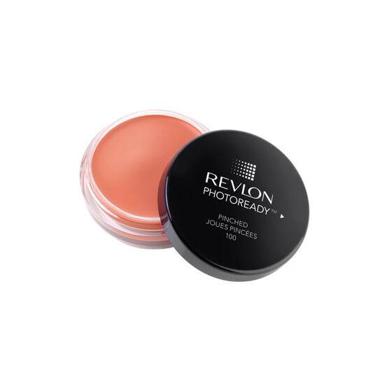 Revlon Cream Blush - Pinched
