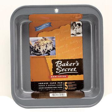 Baker's Secret Cake Pan - 8 x 8inch