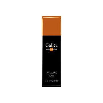 Galler Dark Chocolate Praline - 70g