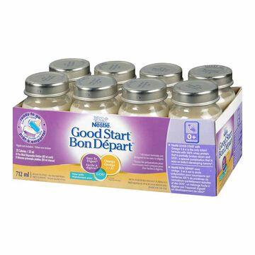 Nestle Good Start with Omega-3 & Omega-6 - Ready to Go - 8x30ml