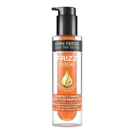 John Frieda Frizz Ease Thermal Protection Serum - 50ml