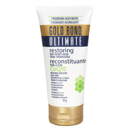Gold Bond Ultimate Restoring Skin Therapy Cream CoQ10 - 127g