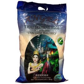 Angel Premium Thai Gluten Free Jasmine Rice - 8kg