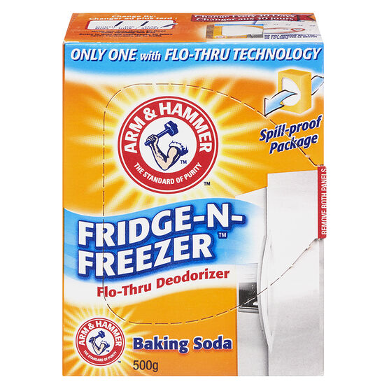 Arm & Hammer Fridge-n-Freezer Freshener