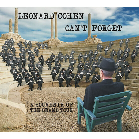 Leonard Cohen - Can't Forget: A Souvenir of the Grand Tour - CD