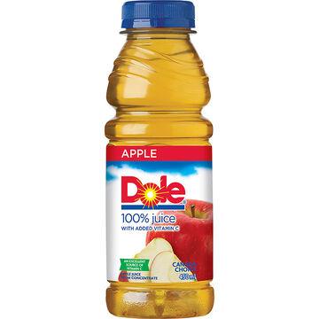 Dole Bottled Juices - Apple - 450ml