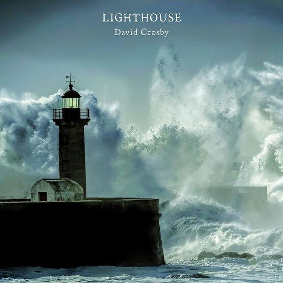 David Crosby - Lighthouse - CD