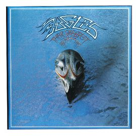 Eagles - Their Greatest Hits 1971-1975 - Vinyl