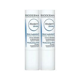 Bioderma Atoderm Levres Duo Moisturising Lipstick