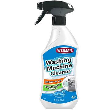 Weiman Washing Machine Cleaner - 710ml