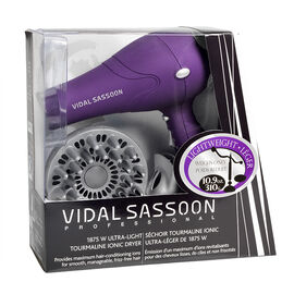Vidal Sassoon Ultra Light Dryer - VSDR5535F