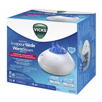 Vicks Warm Steam Vaporizer - V150SG-CAN