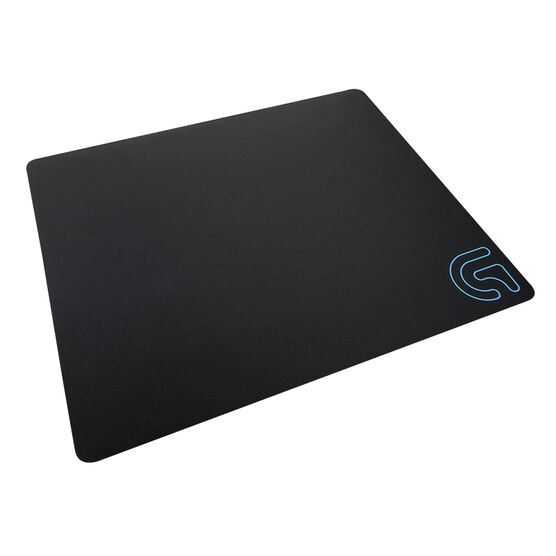 Logitech G440 Hard Gaming Mouse Pad - Black - 943-000049